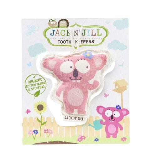 Jack N' Jill – Zębuszek KOALA