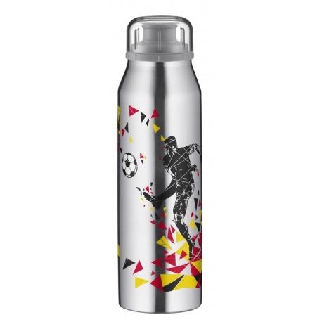 ALFI Bidon termiczny dla dzieci isoBottle  0,5l, soccer/ model 2018
