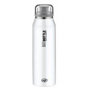 ALFI Bidon termiczny dla dzieci isoBottle 0,5l, biały /model 2018