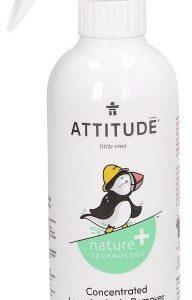 Attitude- Odplamiacz do Ubranek Dziecięcych, Bezzapachowy 475 ml