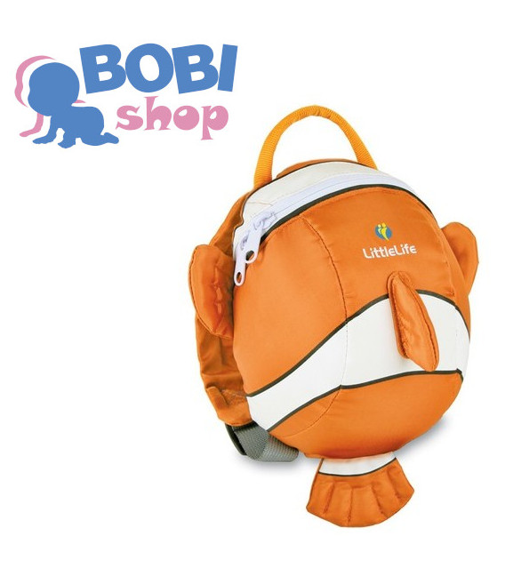 Plecak LittleLife Animal Nemo