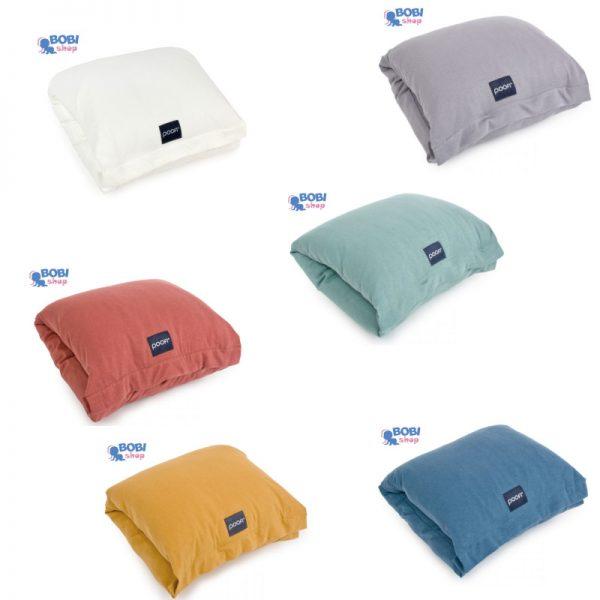 Poduszka Poofi do karmienia na rękę – 6 kolorów