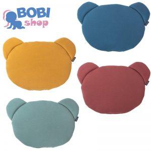 Poduszka Miś Poofi – 4 kolory